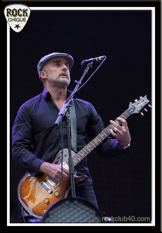 Mark Seymour @ Stone Music Festival.  Please comment, like and share this gallery with your friends.