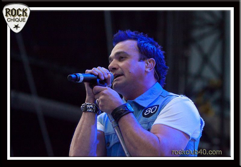 Shannon Noll @ Stone Music Festival.  Please comment, like and share this gallery with your friends