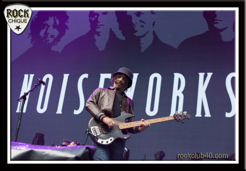 Noiseworks @ Stone Music Festival.  <br /> Please comment, like and share this gallery with your friends.