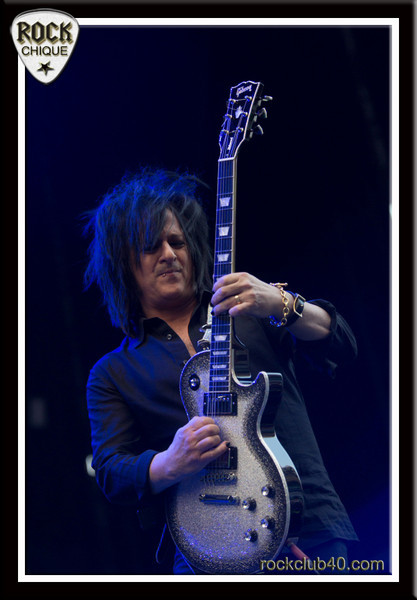 Kings of Chaos @ Stone Music Festival, ANZ Stadium<br /> Please comment, like and share this gallery with your friends.