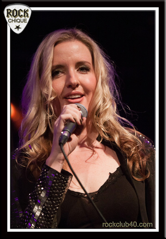 Doug Williams and The Mix supporting Taylor Dayne.  <br /> Please comment, like, share and tell your friends!