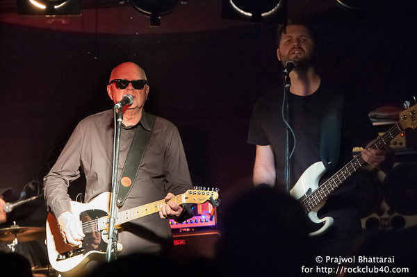 The Angels, Talk the Talk Album Preview, Bridge Hotel, 10 Jan 2014,