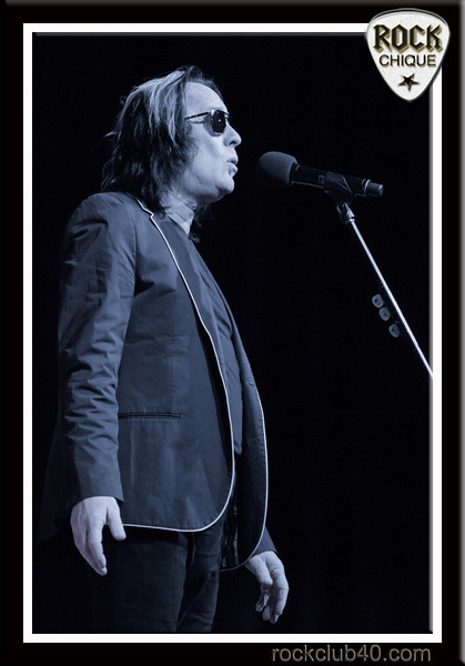 TODD RUNDGREN at Revesby Workers Club.<br /> Please comment, like and tell your friends.