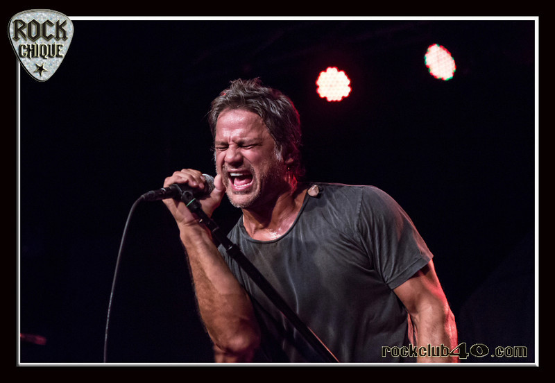"JON STEVENS and THE DEAD DAISIES.  Hit the ""Like"" and ""Share"" buttons above and tell your friends.  All images are subject to copyright.  Copying without permission is not permitted."