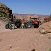 Top of Pritchett Canyon-Moab UT