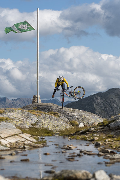 Rider: Stefan Müller