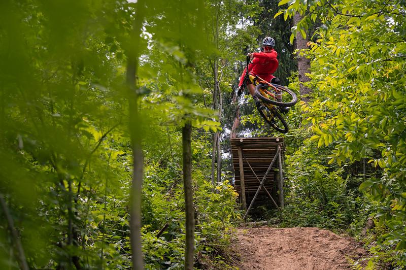 Rider: Julian Auer