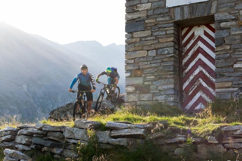 Rider: Stefan Müller, André Lessacher