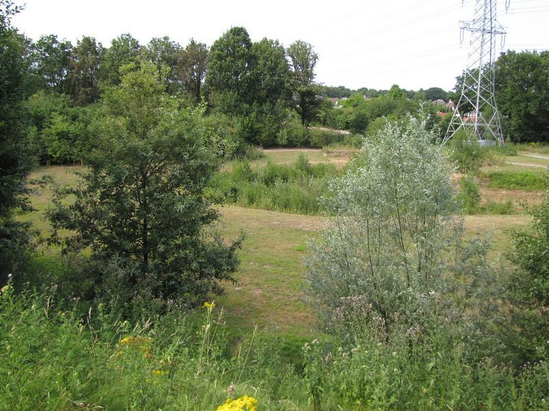 Eco park Eindhoven, Acht,