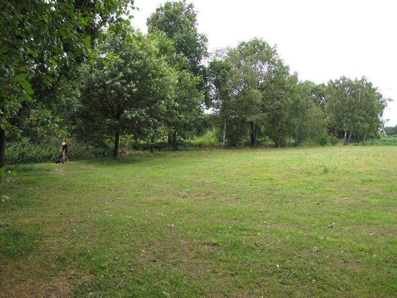 Eco park Eindhoven, Acht