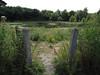 entrance Eco park Eindhoven, Acht