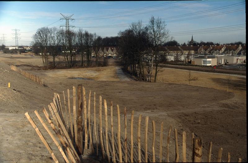 chestnut natural fence