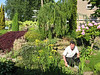 Gardener Etiene Sinke (Garden, Etiene Sinke, Eindhoven)