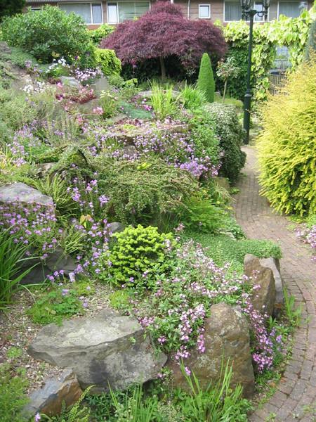 gardenpath (Garden, Etiene Sinke, Eindhoven)