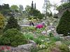 """Botanic Garden """"De Uithof"""", Utrecht"""