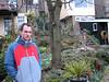Gardener, Kees Jan van Zwienen (Alblasserdam, Netherlands)
