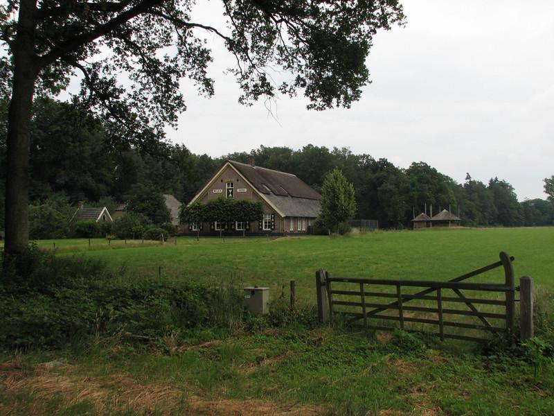 Achterhoek, East Netherlands