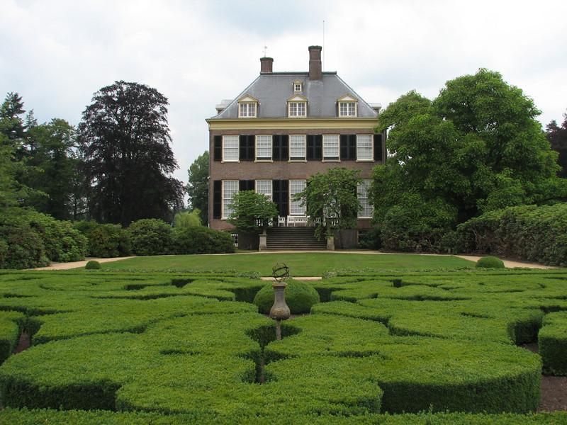 house Verwolde, Achterhoek