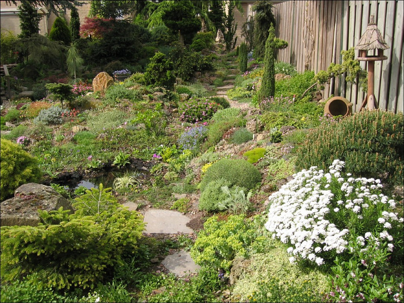 (Garden Ab v. Dooremolen, Best)