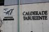 Botanic Garden, Centro de visitantes, Nacional Parque Caldera Taburiente, LP3,