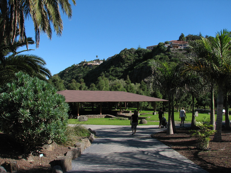 Jardin Canaria