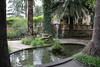 Pond, Jardines de Alfabia
