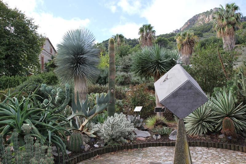 Gardi Botanice de Sóller,