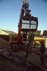 the crane makes labour easy (construction rock garden 1991)