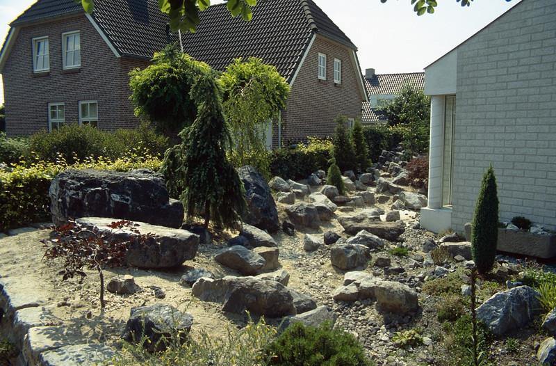 overview garden