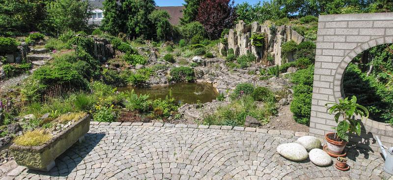 Garden, 2009