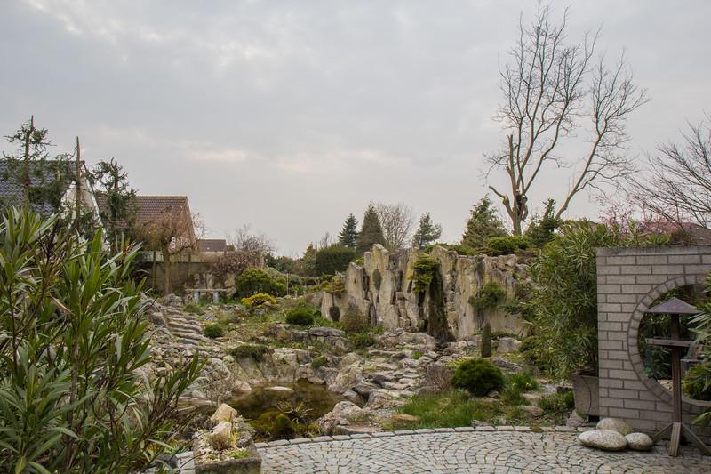 Garden, 2015
