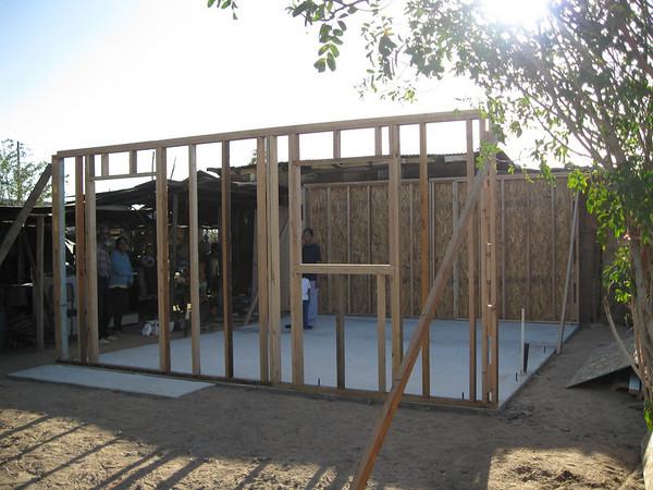 Collins - Construction Pics