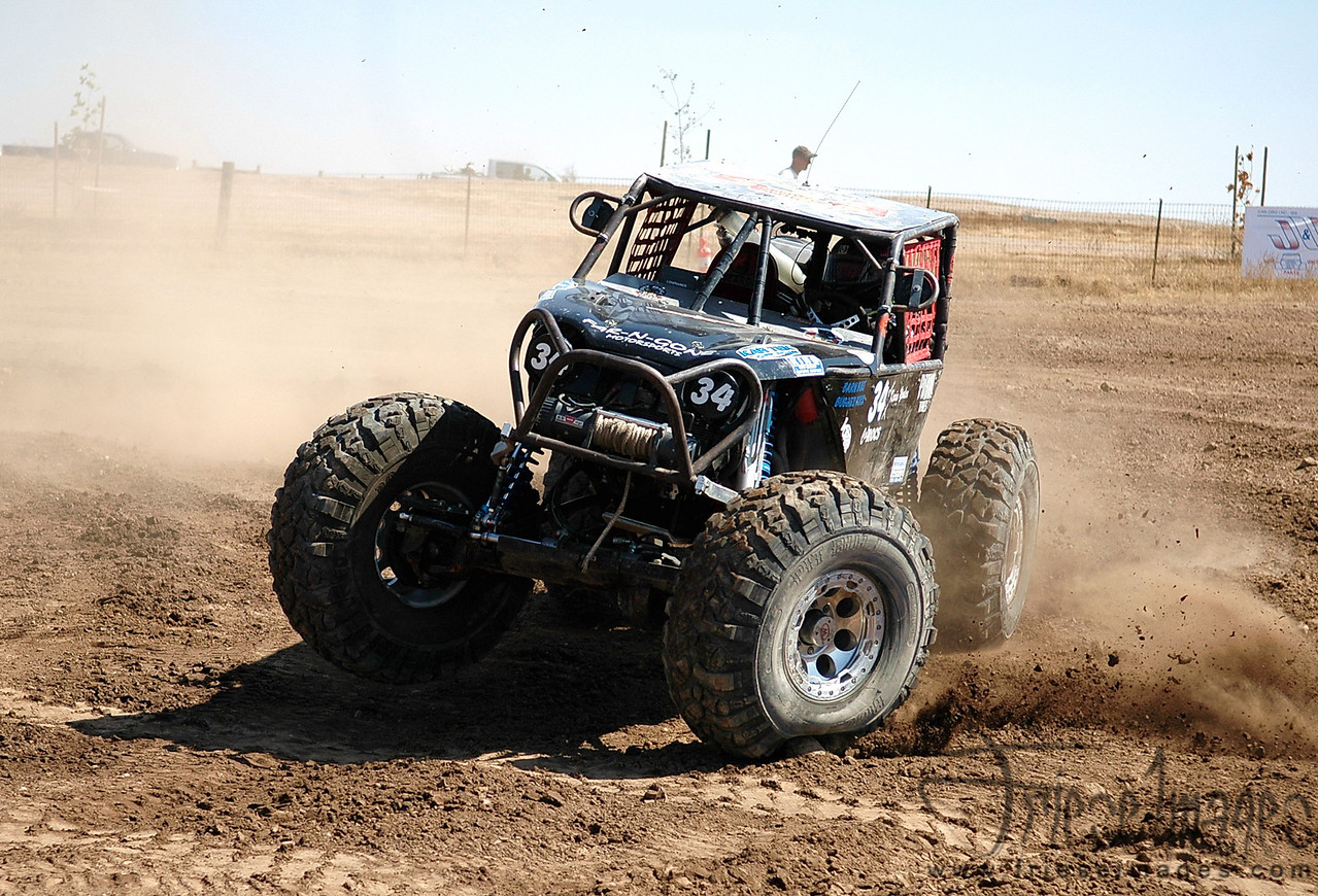 Picture published in Peterson's 4-Wheel & Off-Road magazine January 2010 issue.<br /> (Thank you C.Bower)