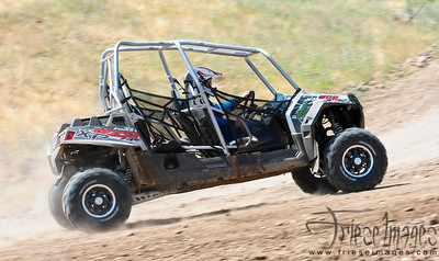 Nor Cal Rock Racing: UTV