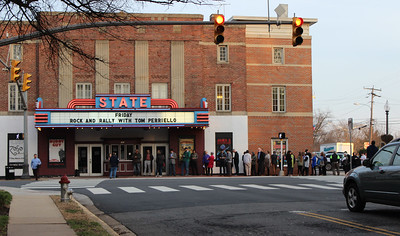 Rock & Rally The State Theater