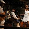 Sheryl Rouse Band.