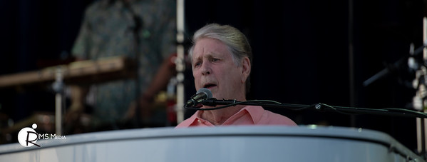 Brian Wilson | Rock The Shores | Colwood BC