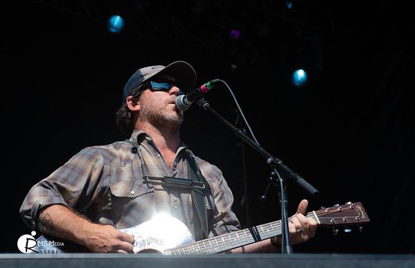Chuck Ragan | Rock The Shores | Colwood BC