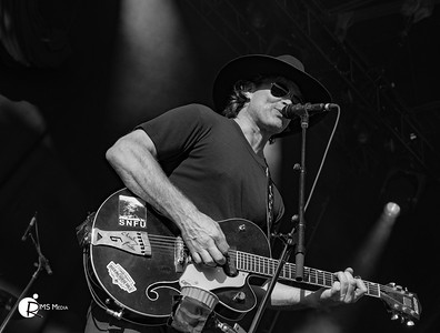 Corb Lund  | Rock The Shores | Colwood BC