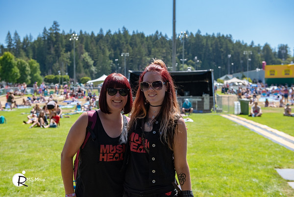 Rock The Shores | Colwood BC | RMS Media