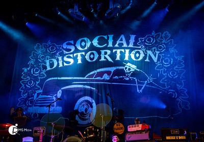 Social Distortion | Rock The Shores | Colwood BC