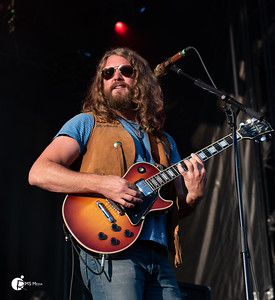 The Sheepdogs | Rock The Shores | Colwood BC