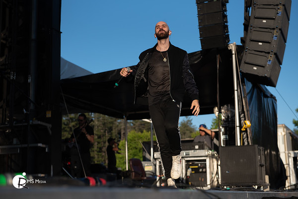X Ambassadors | Rock The Shores | Colwood BC