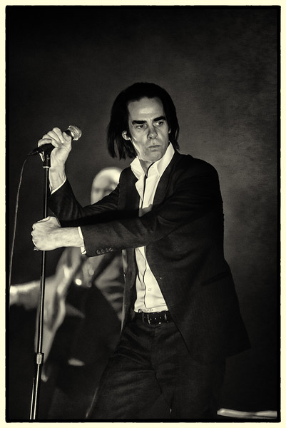 Nick Cave - Keswick Theater_Beacon Theater
