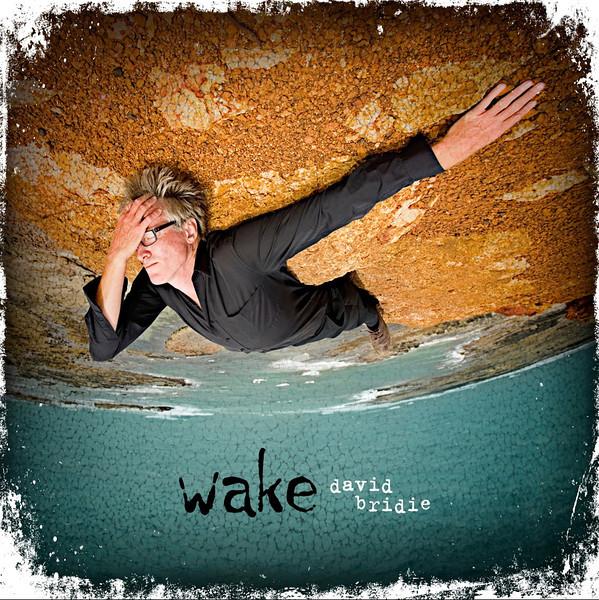Wake Album Cover