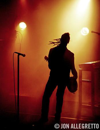 Robin Finck (Nine Inch Nails, Guns 'n' Roses)