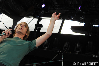 Mark Arm (Mudhoney)