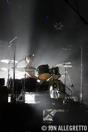 Matt Cameron (Soundgarden, Pearl Jam)