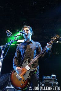 Michael Shuman (Queens of the Stone Age)