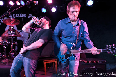 Darren DeMarco @ The Stone Pony, Asbury Park, NJ